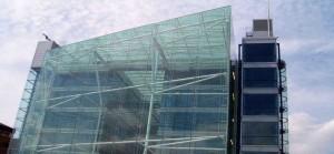 rPrecio Vidrio de importación rehabilitacion edificio con cristal