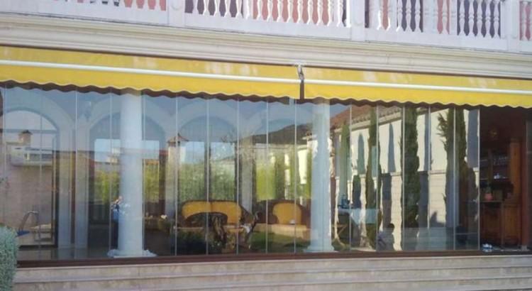 Cortinas de cristal precios cortinas de cristal en espa a - Cortinas de cristal opiniones ...