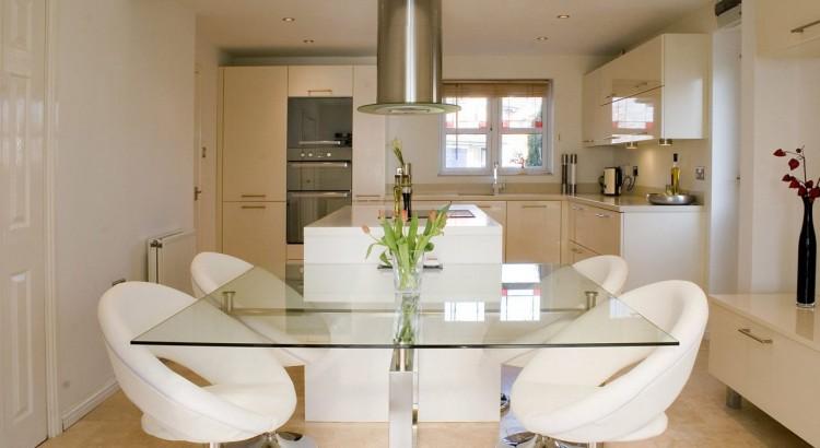 Cristal para mesa de cocina precios cristal a medida para mesa
