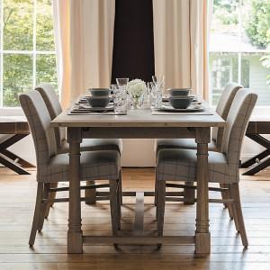 Cristal para mesa de madera de comedor