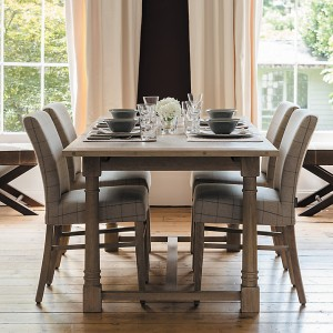 Cristal para mesa de madera de comedor for Como hacer una mesa de madera para comedor