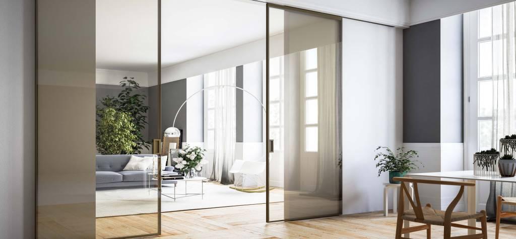 Tipos de cristales para puertas precios y catalogos online for Cristales para puertas de interior