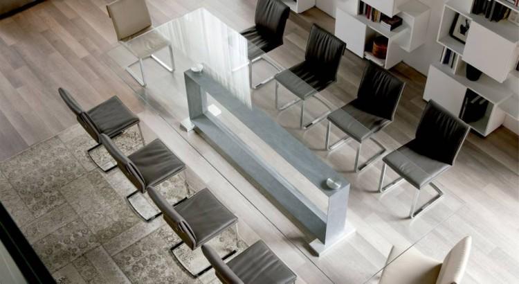 Comprar mesas de cristal templado a medida c24h for Cristal mesa a medida