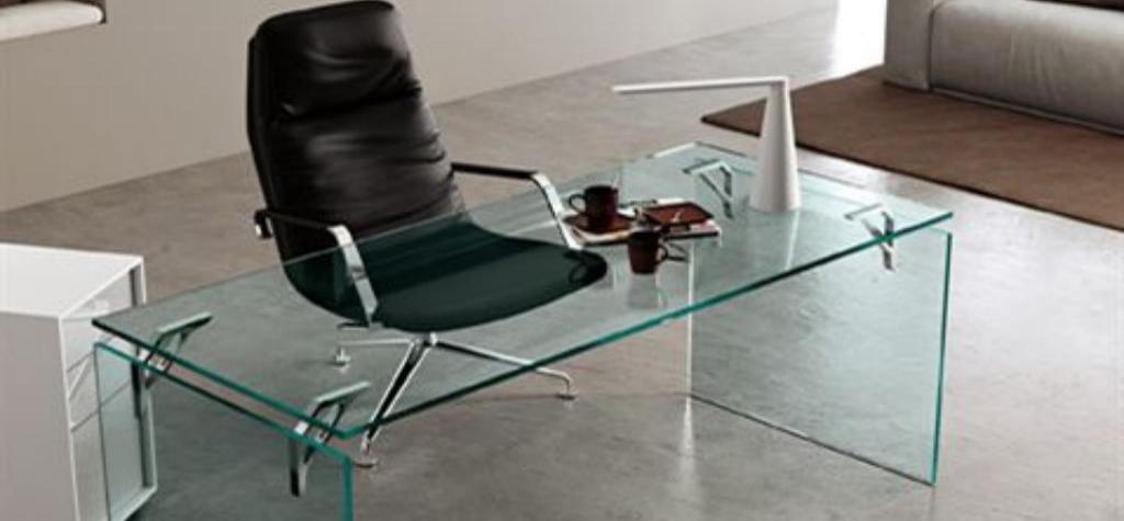 Mesas de despacho c24h - Mesas de despacho de cristal ...