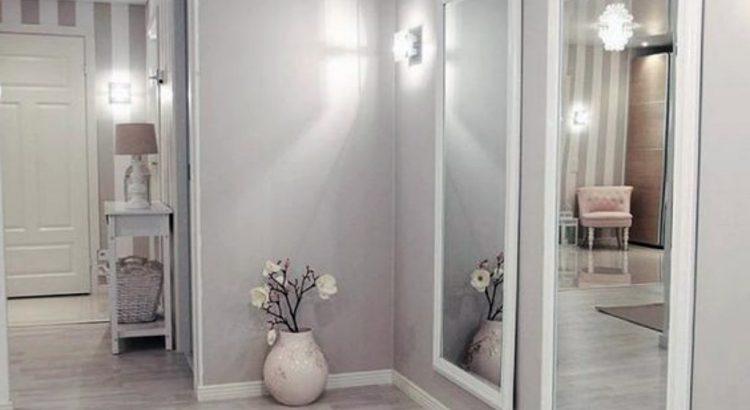 Ideas para decorar un pasillo estrecho