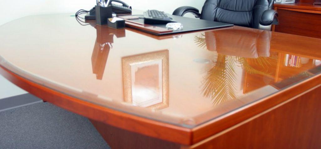 cristales templados a medida cristal para sobre de mesa