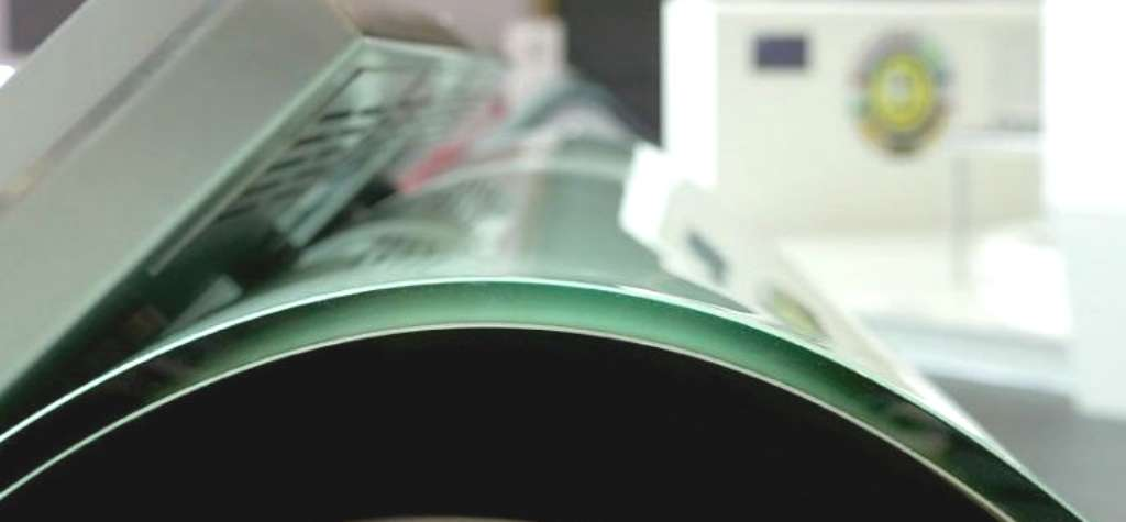 vidrios curvados para vitrinas cristal curvo vitrina