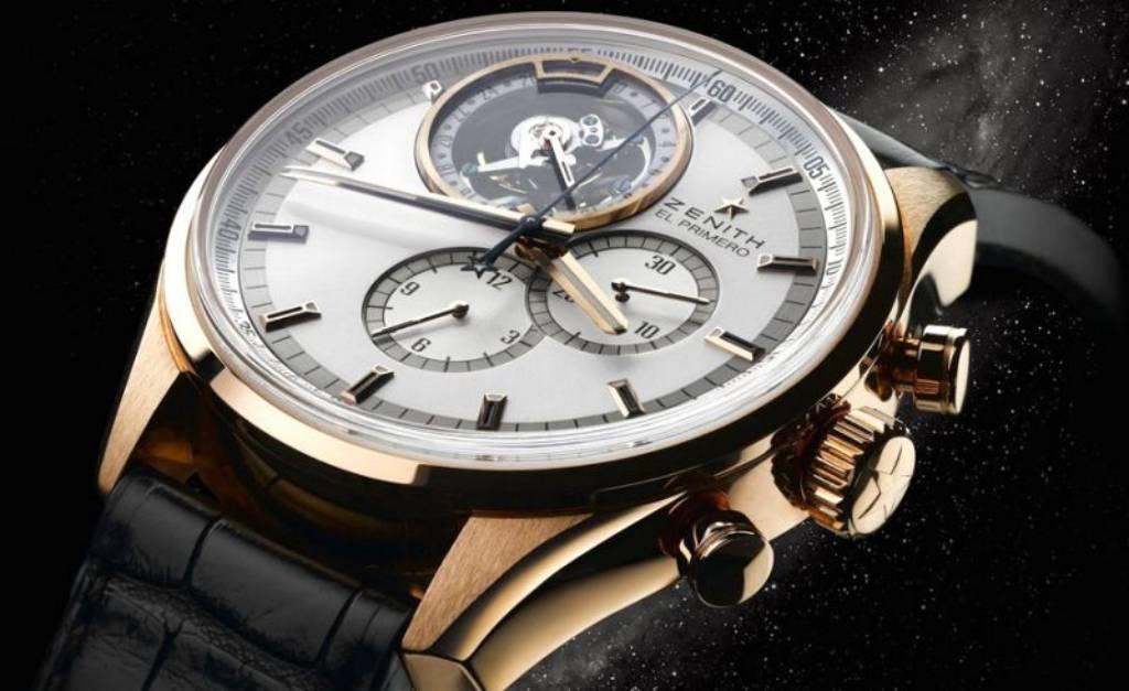 Los diferentes tipos de cristales para relojes y sus