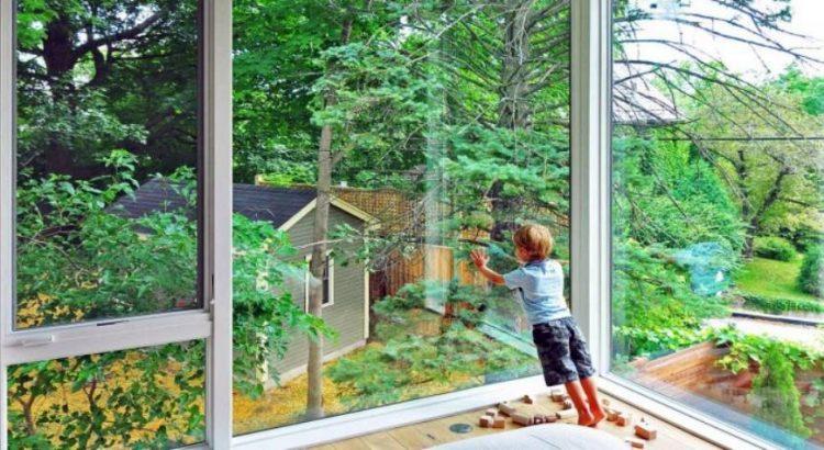 ventanas que es importante