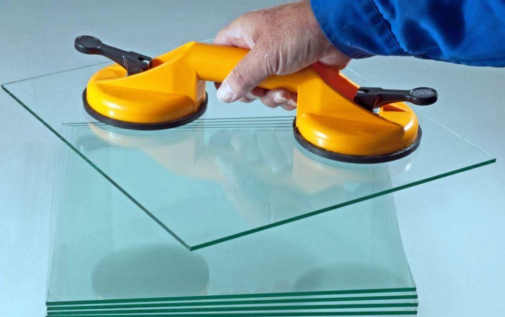 cristales cortados a medida