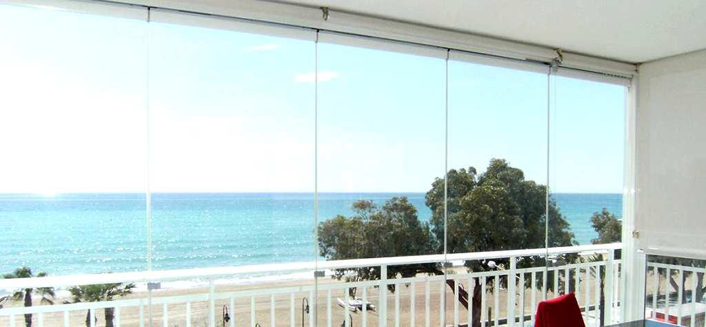 Cerramientos para terrazas con cristal al mejor precio - photo#8