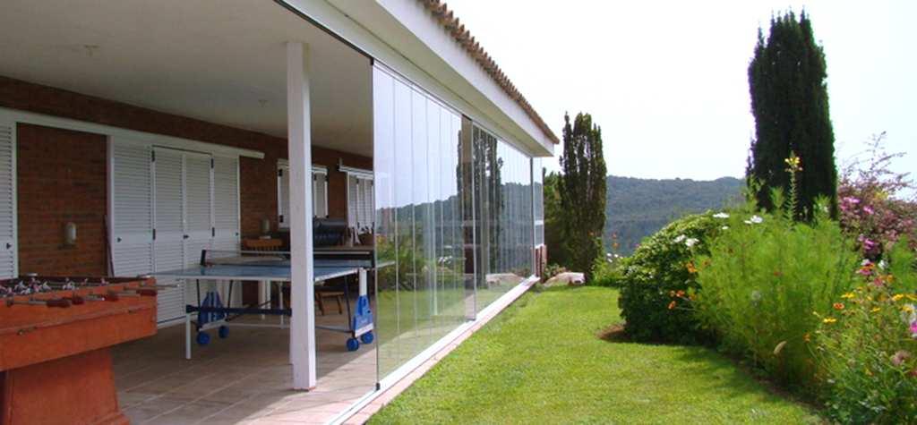 Cerramientos para terrazas con cristal al mejor precio - photo#3
