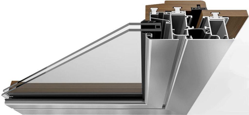 Cristales de aislamiento t rmico a medida para ventanas - Tipos de aislamiento termico ...