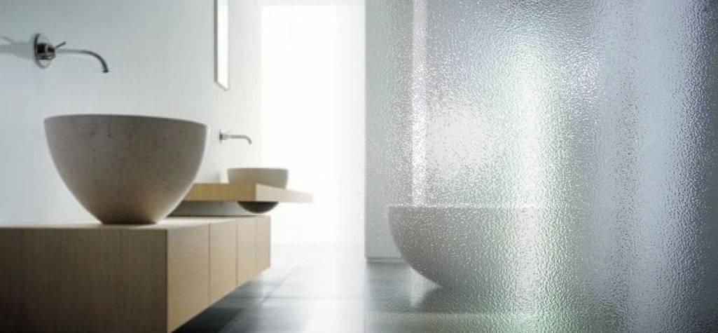 Cristal Carglass Translúcido Para Puerta De Baño
