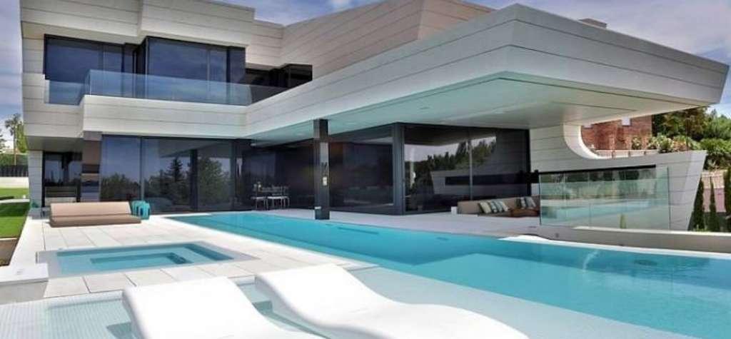 Cerramiento de terraza con cristal a medida y aluminio for Cerramiento vidrio