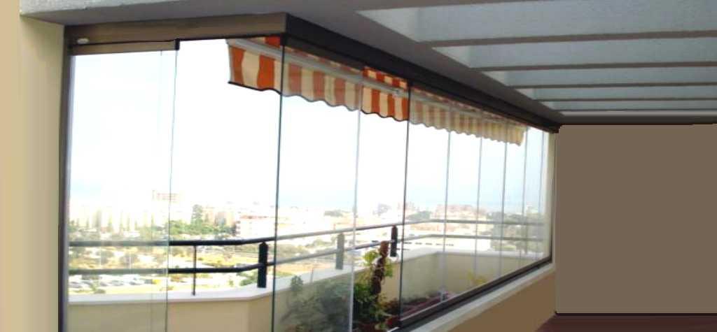cortinas de cristal precio cortina de cristal