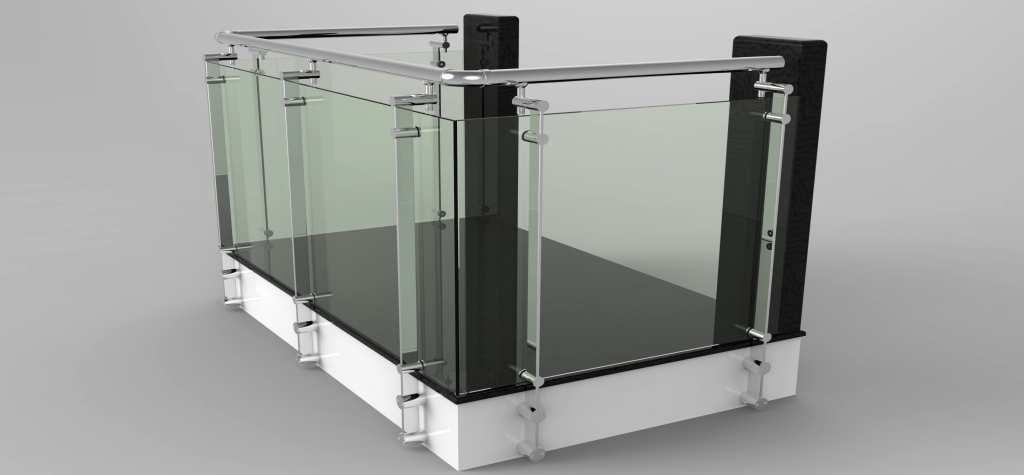 Precio cristal templado en madrid precios vidrios - Precio del vidrio ...