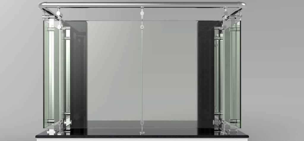 cristal templado madrid precio barandilla de cristal presupuesto cristales a medida en madrid