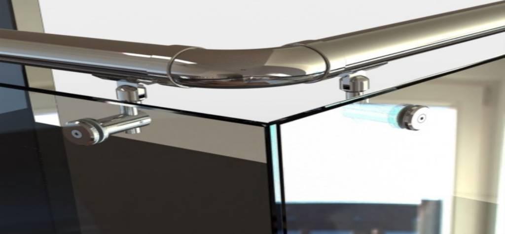 cristal templado madrid precio barandilla escalera presupuesto baranda en madrid