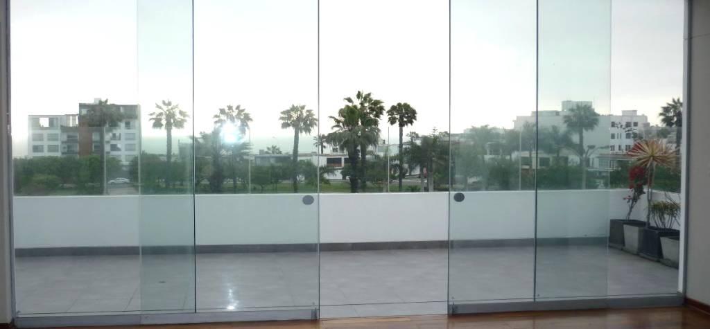 cristales para balcones precio cristales para balcones