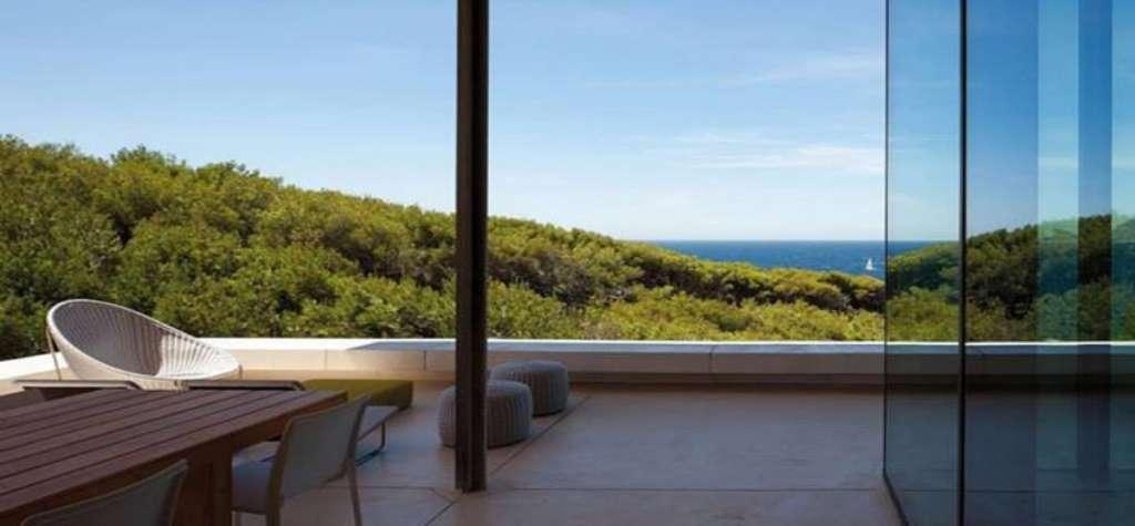 Cristalerias En Alicante Arquitectura En Vidrio Precios Acristalamientos en Alicante