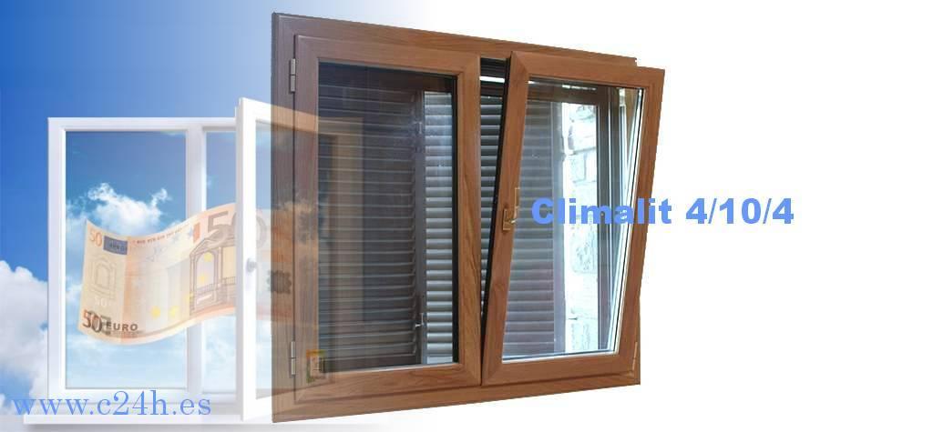 Cristal climalit precio materiales de construcci n para la reparaci n - Precio cristal climalit ...