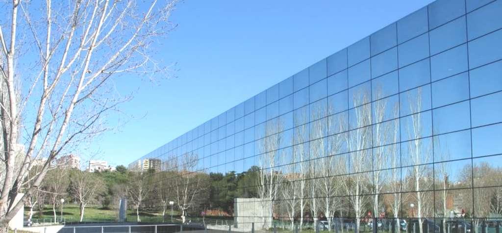 fachadas integrales y paredes de cristal precio fachadas integrales de cristal en España