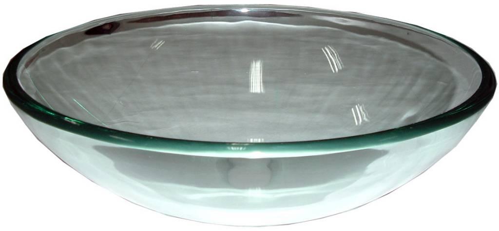 Lavabos de cristal a medida al mejor precio - Encimeras de cristal ...