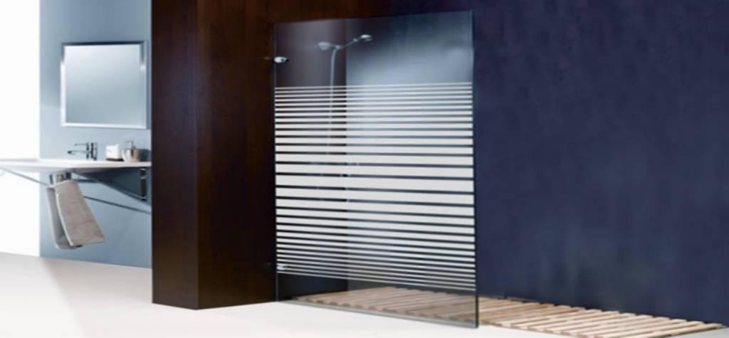 Cristales a medida para mamparas de ducha - Mamparas de cristal para banos ...