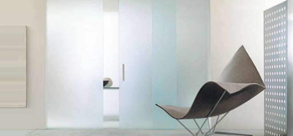 Cristales a medida para mamparas de ducha - Precio de puertas correderas de cristal ...