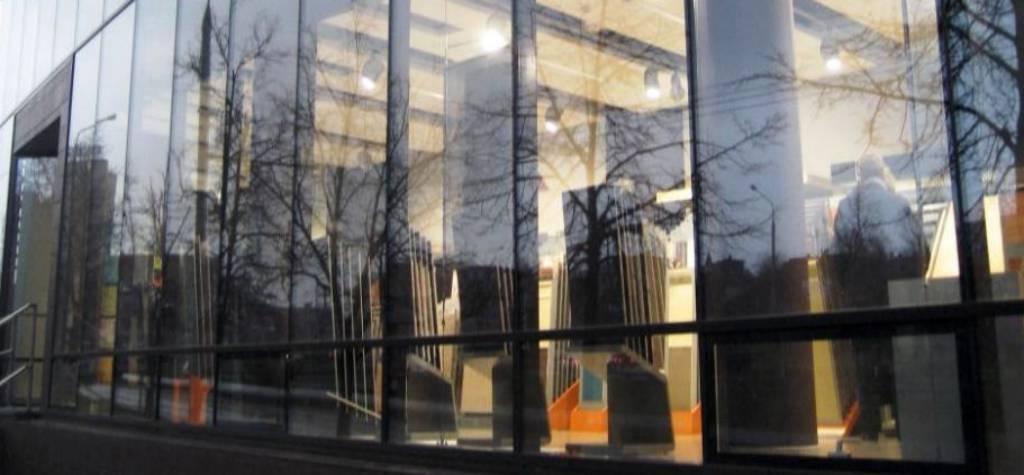 Muros cortina de vidrio estructural - Precio fachadas de cristal en Barcelona