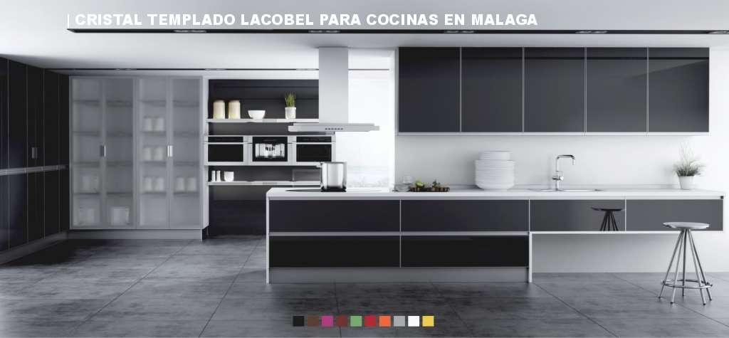 precios vidrios templados lacobel cocinas precio cristal templado lacobel Malaga
