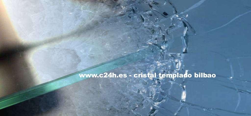 precios vidrios templados precio cristal templado Bilbao