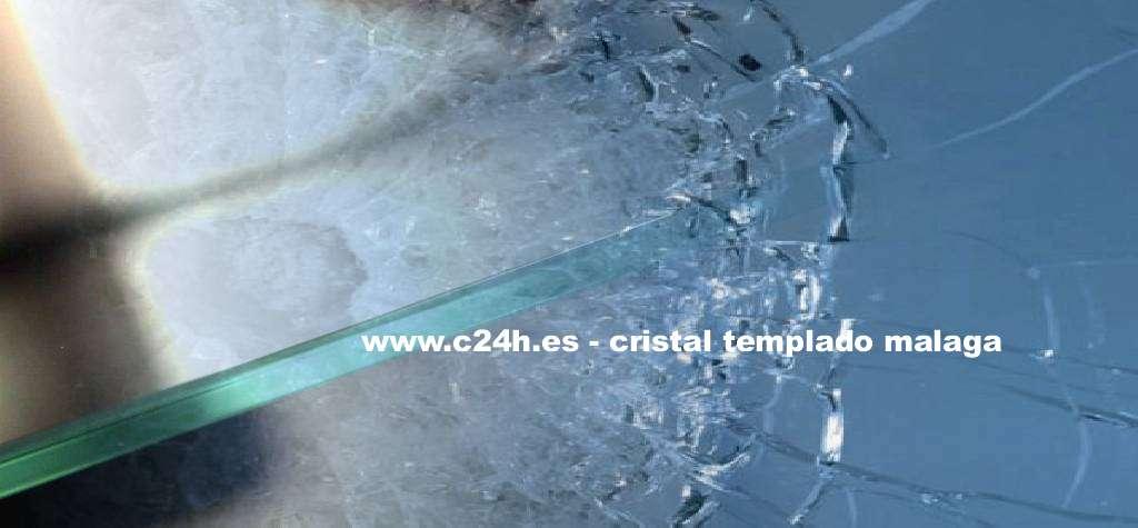 precios vidrios templados precio cristal templado Malaga