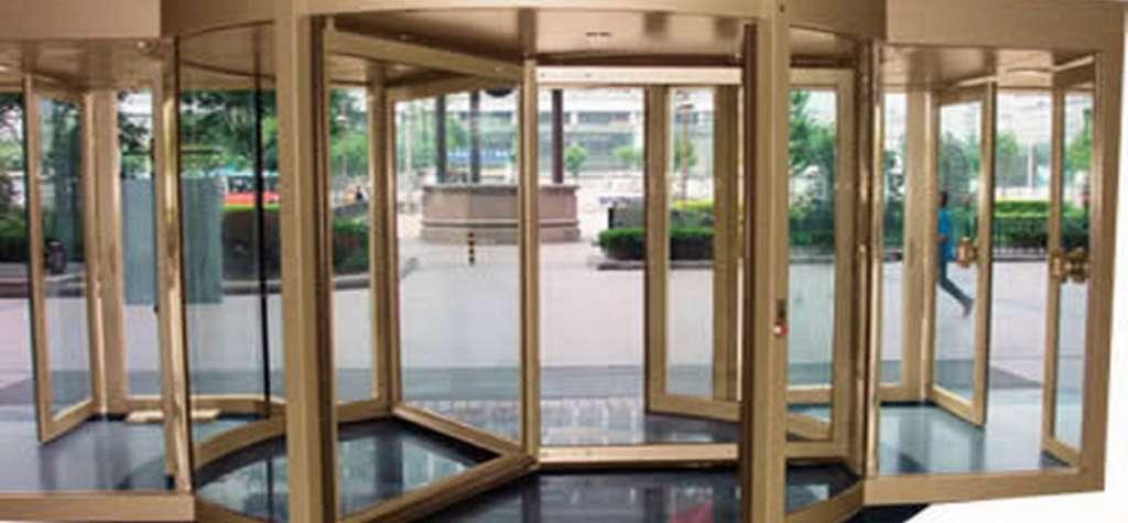 Puertas automaticas de cristal precio cristal para puerta for Precio de puertas automaticas