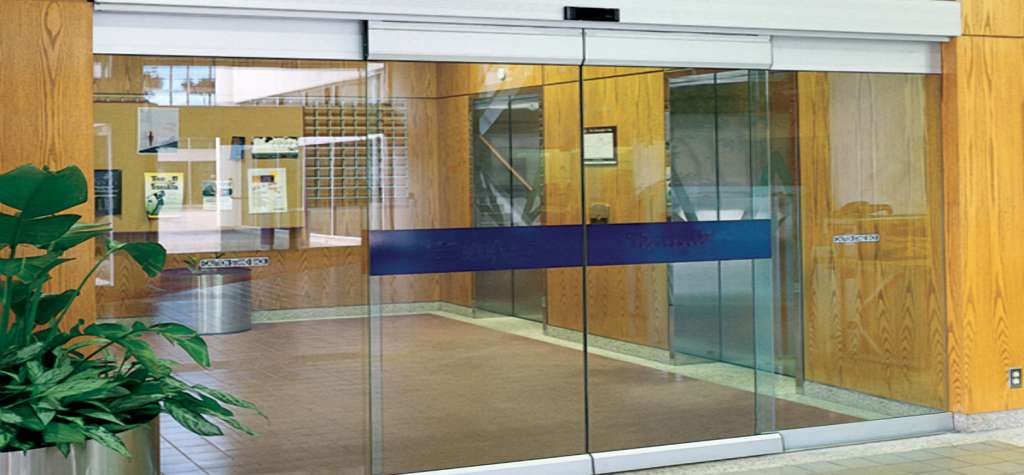 puertas automaticas de cristal precio cristal para puerta