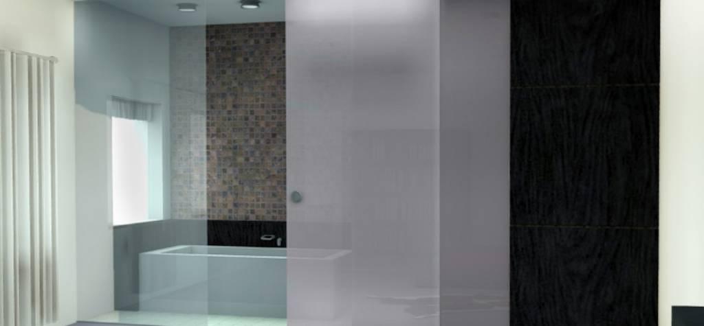 Puertas de ba o en acrilico en caracas - Precio de puertas correderas de cristal ...