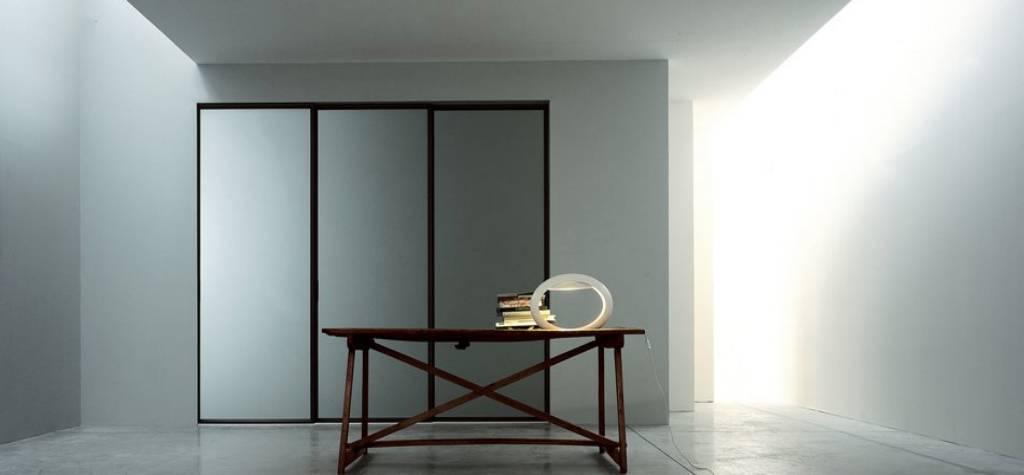 Puertas correderas de cristal a medida al mejor precio for Puertas correderas de cristal