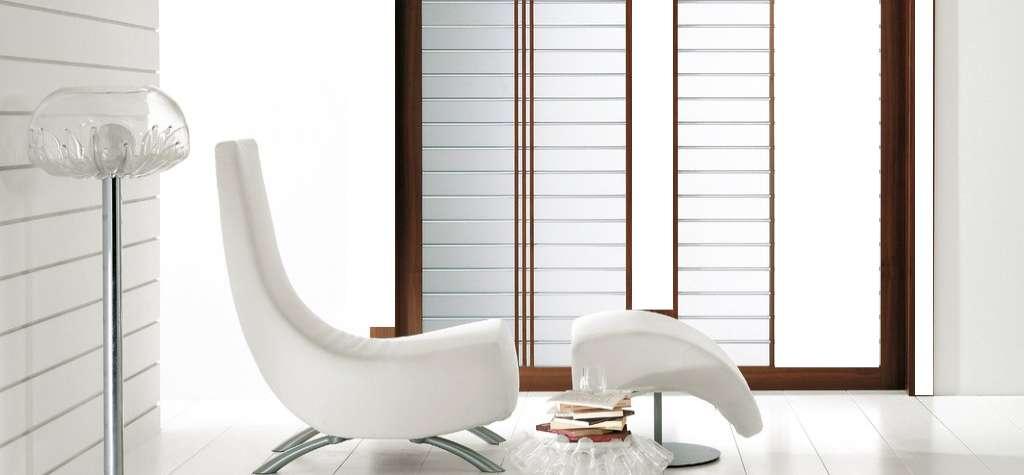 puertas correderas de cristal para soluciones de espacios con puertas correderas a medida en vidrio templado