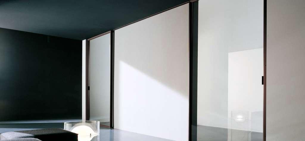 Puertas correderas de cristal precio cristal para puerta corredera - Puertas de cristal para armarios ...