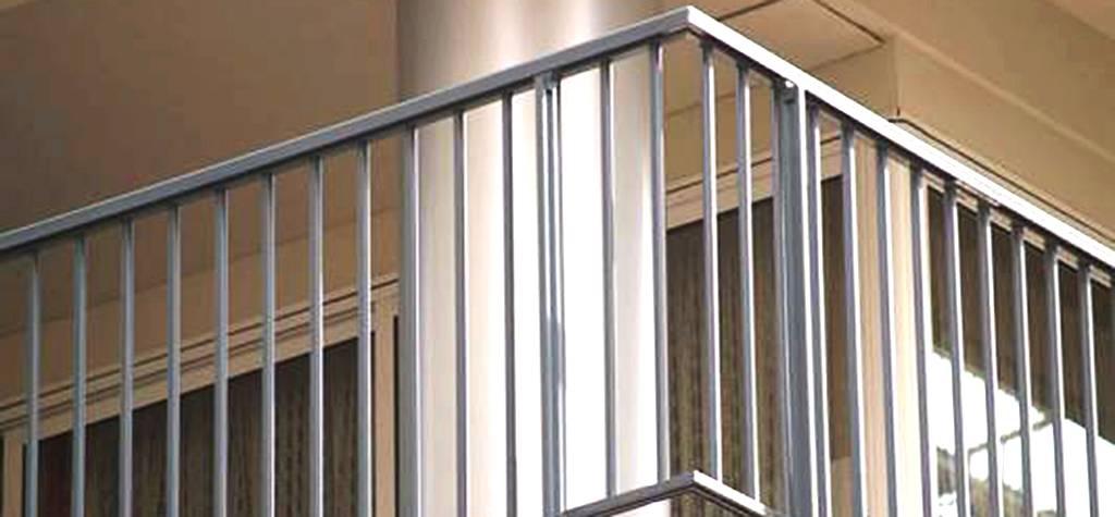 Barandillas de cristal precio cristales para barandillas for Barandilla escalera exterior