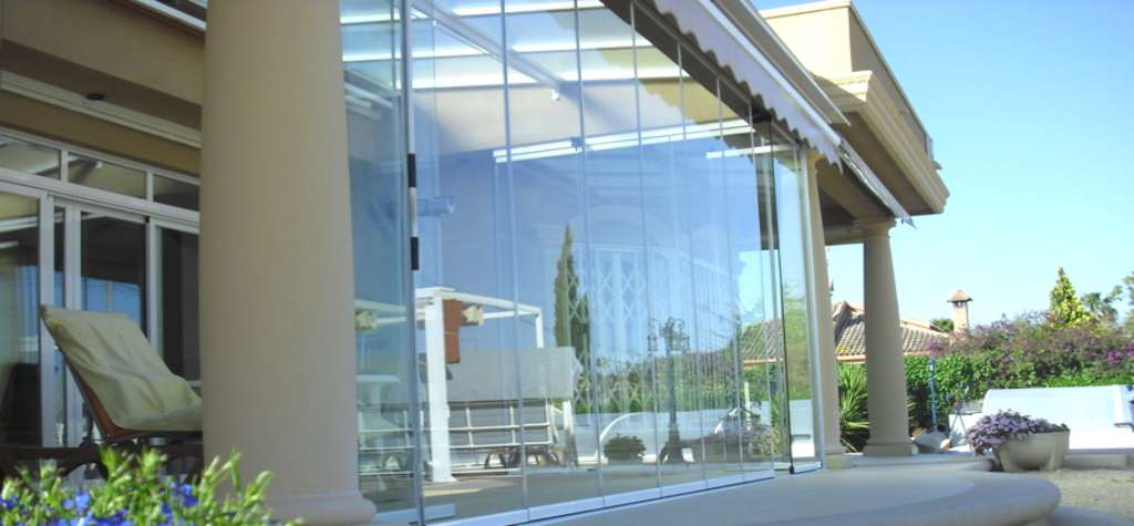 Cristales Para Balcones Acristalamientos Para Terrazas