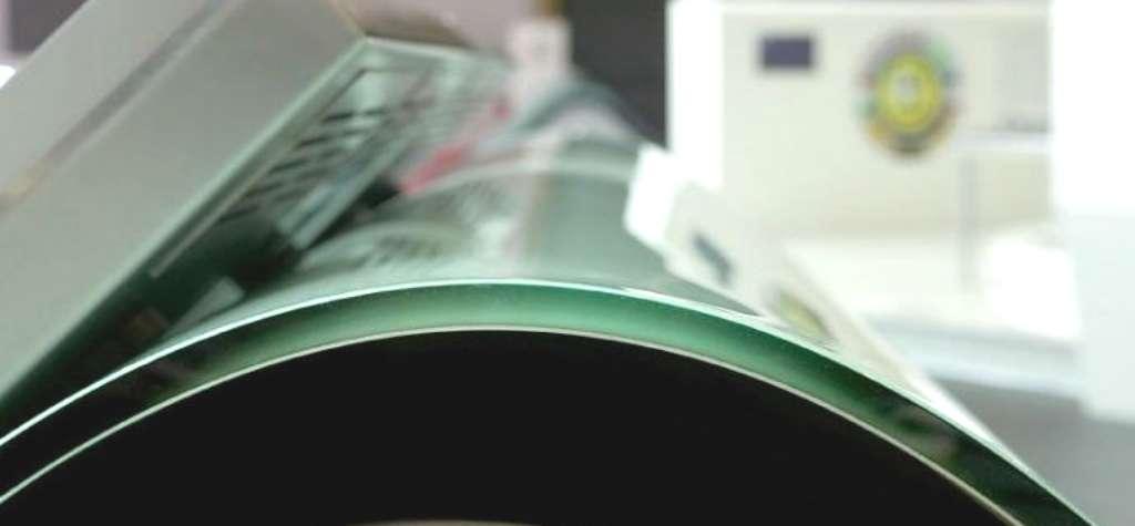 Cristales curvados precio cristal curvado a medida for Cristal mesa a medida