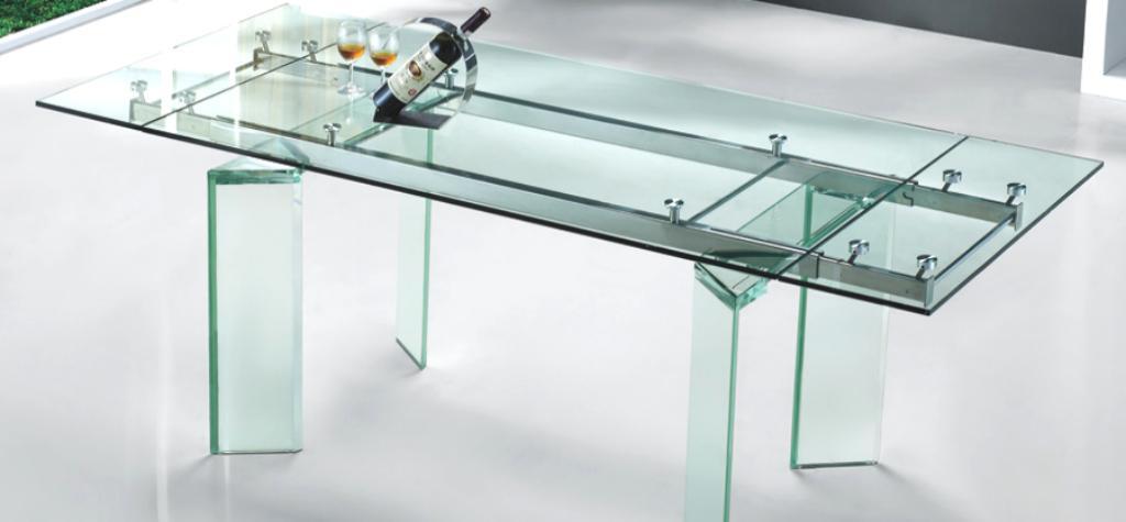 Cristal para mesa en España