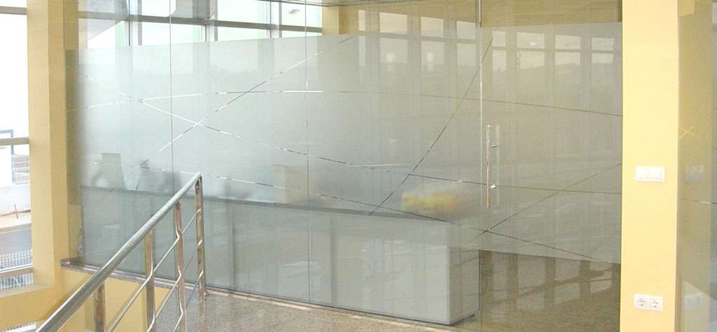 cristal templado España