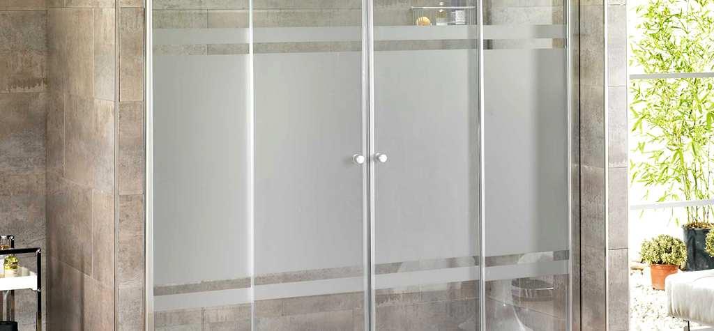 Mamparas de baño y ducha de cristal en España