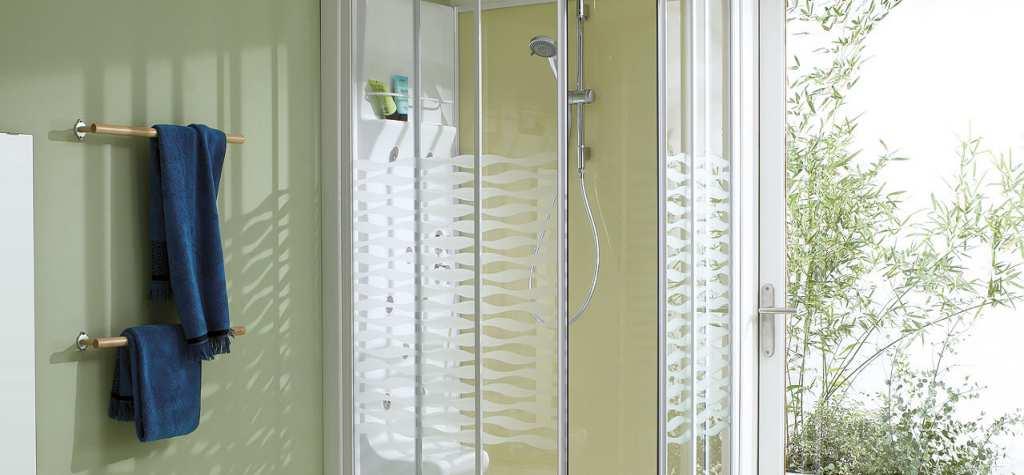 Mampara de ducha precio cristales para mamparas de ba o y - Cristales para banos ...