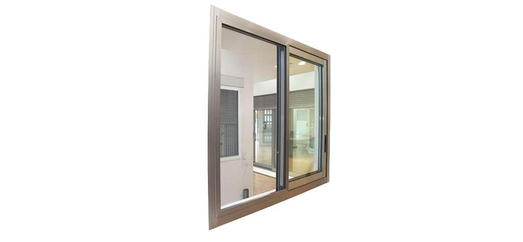 Cristales para ventana de aluminio al mejor precio for Correderas de aluminio precios