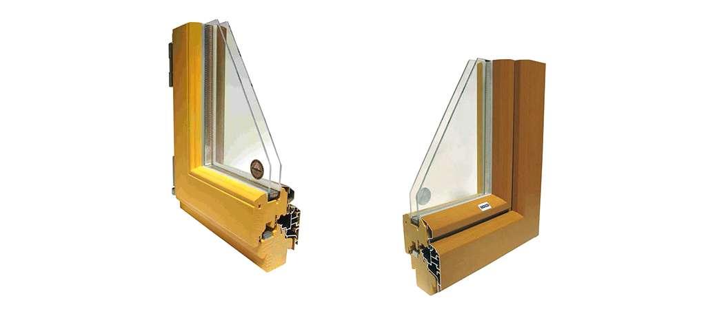cristales para ventanas de pvc Ventanas de PVC Hoco en España