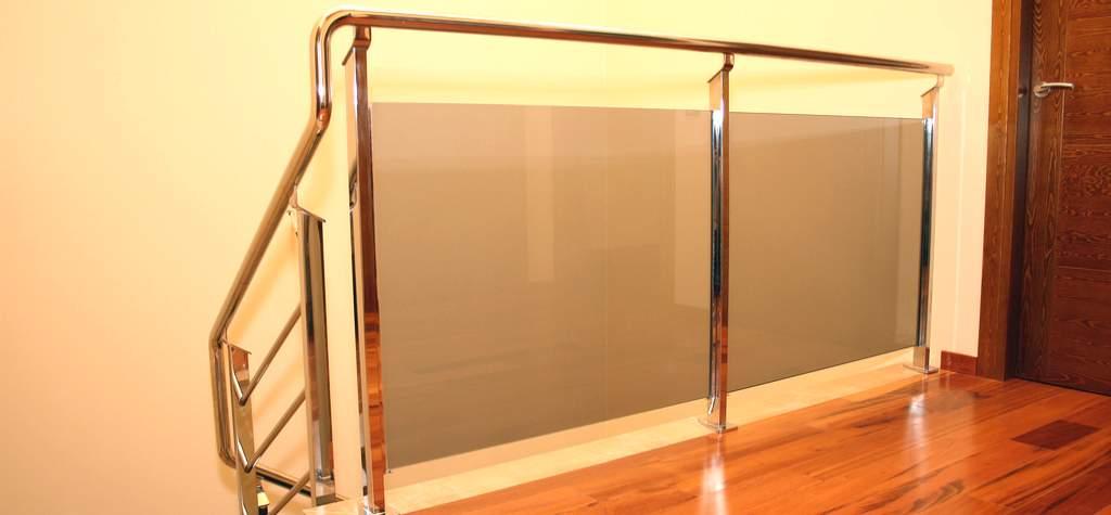 Reformas de hoteles rehabilitaciones hoteleras españa barandillas escalera